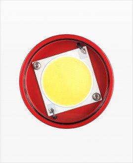 REDSTAR MINI RCA Video Light