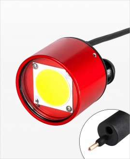 REDSTAR MINI E/O Video Light